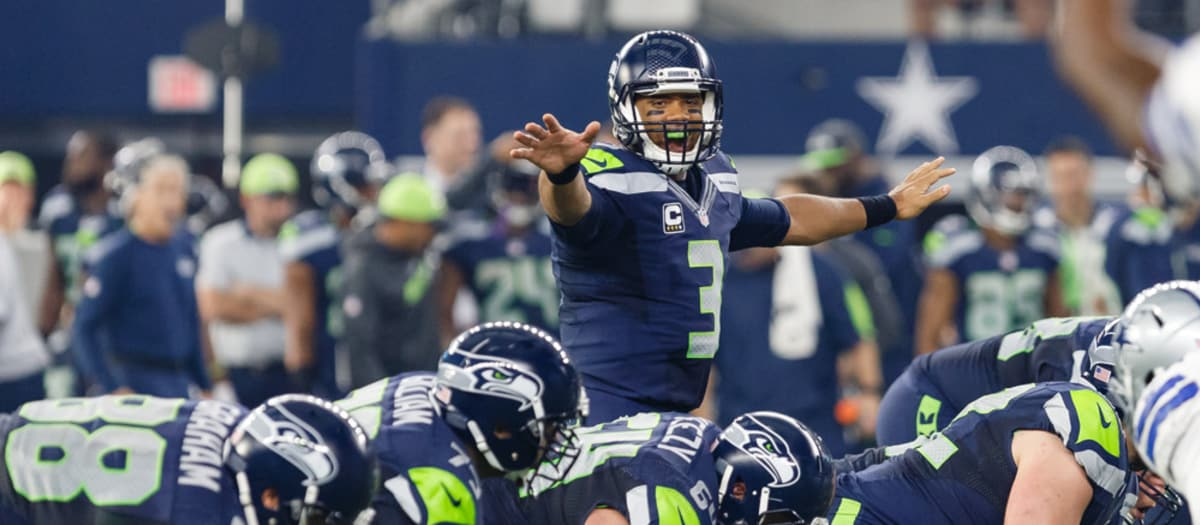 2020 NFL Team Previews: Seattle Seahawks