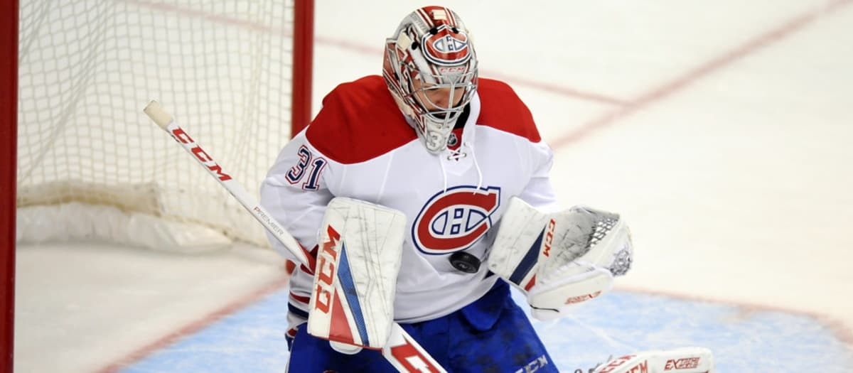 Yahoo Dfs Hockey Thursday Picks