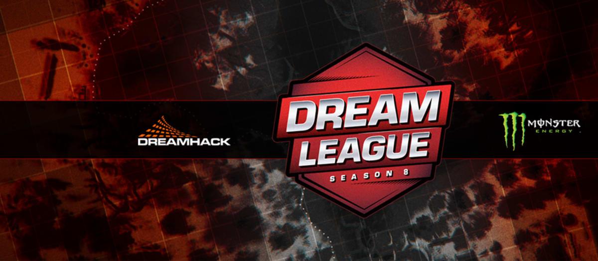 Team Secret Dominates at DreamLeague Season 8