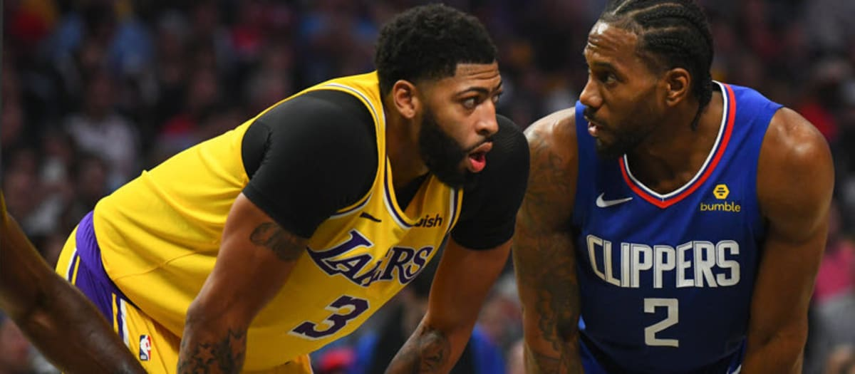 Handicapping The Nba Lakers Open As 2021 Title Favorites