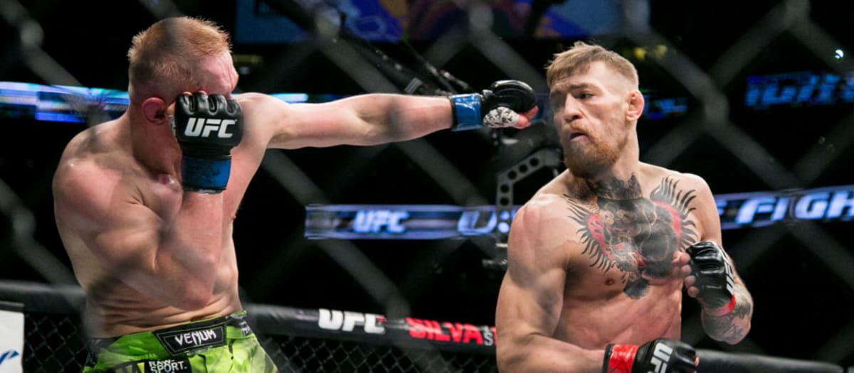 Conor Vs Cowboy The Top Fantasy Performances