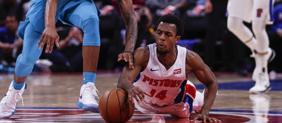1896f6b84e4 Yahoo DFS Basketball  Friday Picks