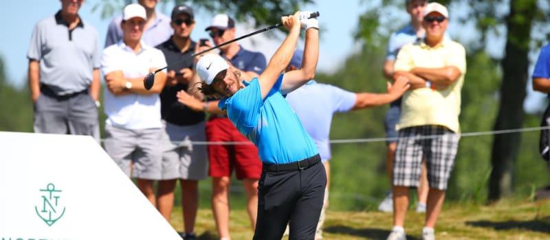 FanDuel PGA: THE CJ CUP @ NINE BRIDGES