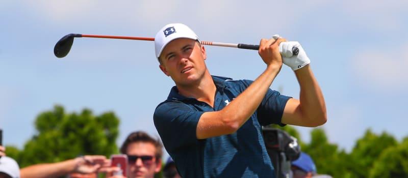 DraftKings PGA: THE CJ CUP @ NINE BRIDGES