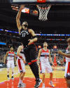 <a href='/basketball/showArticle.htm?id=38497'>NBA Barometer: Russell, Valanciunas Among Players Trending Up</a>