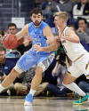 <a href='/cbasketball/showArticle.htm?id=37459'>College Hoops Barometer: Maye the Force Be With You</a>