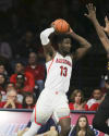<a href='/cbasketball/showArticle.htm?id=38366'>NCAA Tourney Watch: 13 Prospects to Watch in the NCAA Tournament</a>