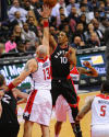 <a href='/basketball/showArticle.htm?id=39021'>NBA Playoffs: DFS By the Numbers, Part II</a>