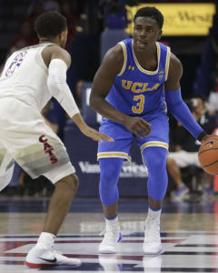 College Hoops Barometer: Holiday Road
