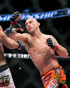 DraftKings MMA: UFC Austin Preview