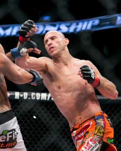 DraftKings MMA: UFC Gdansk