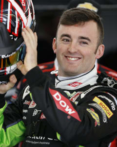 NASCAR Barometer: Victory Lane for Dillon�s No. 3