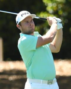 Golf Barometer: Hatt's Off