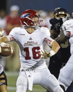 Bowl Season: Confidence Picks