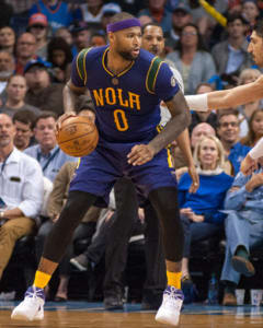 Yahoo DFS Basketball: Sunday Picks