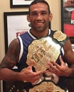 Fight Stat Wrap: UFC Sydney Recap