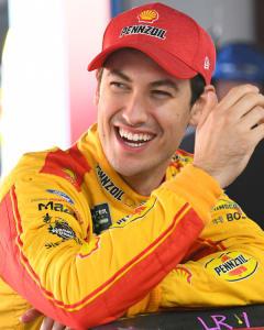 NASCAR Barometer: Logano Pulls Off Upset; Wins First Championship