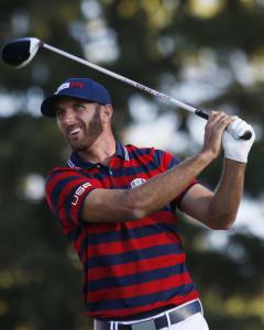 Yahoo DFS Golf: British Open