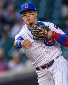 MLB Barometer: Risers & Fallers