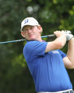 Golf Barometer: Brandt New