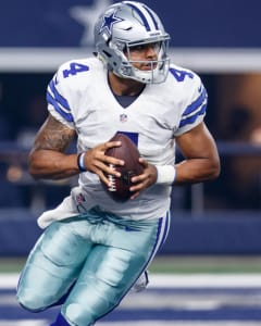 DraftKings Fantasy Football: Week 7 Value Plays
