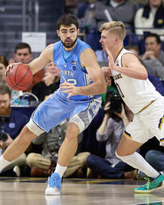 College Hoops Barometer: Maye the Force Be With You