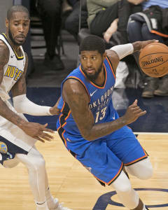NBA Weekly Player Rankings: Week 15