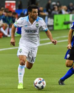 DraftKings Fantasy Soccer: Sunday MLS/Liga MX Cheat Sheet