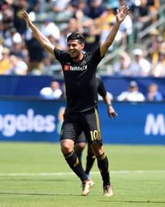 MLS Fantasy Rankings: Week 13
