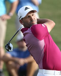 FanDuel PGA: Texas Open