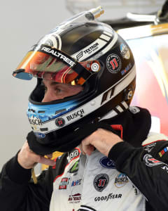 NASCAR Barometer: Harvick Wins His Second All-Star Race