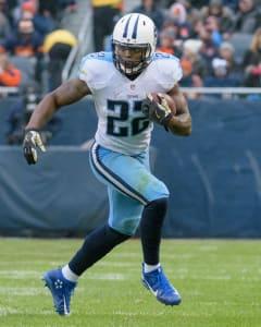DRAFT NFL: Buying Henry