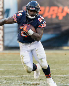 Exploiting the Matchups: Hibernation Time for Bears' Howard
