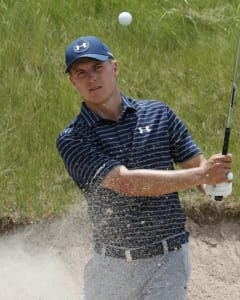AT&T Byron Nelson Preview: Spieth's Safe at Home