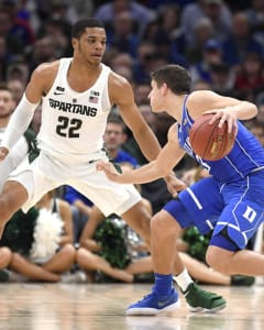 College Hoops Barometer: Early Season Impact Players