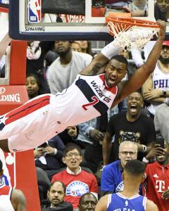 NBA Barometer: Wall, LaVine, Ingram Trending in Right Direction