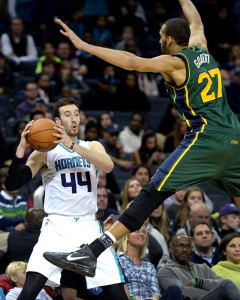 NBA Waiver Wire: Players to Target Week 2