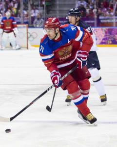 Frozen Fantasy: Kovalchuk Returns?