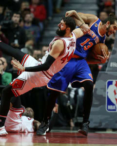 NBA Waiver Wire: Week 9 Targets