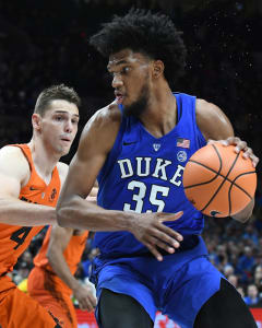 NCAA Tournament Preview: Player Rankings