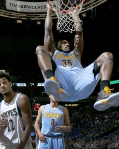 NBA Barometer: Faried Among Players Set to Benefit from Injured Stars