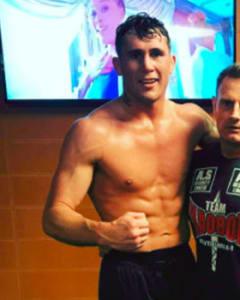 Fight Stat Wrap: UFC Gdansk Recap