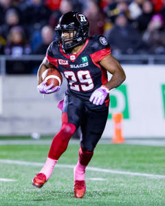 DraftKings CFL: Division Semi-Final Value Plays