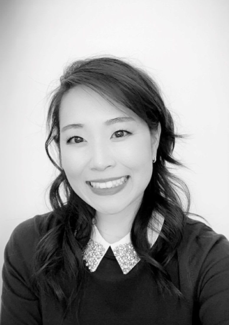 Claire Lee, business architect Headshot
