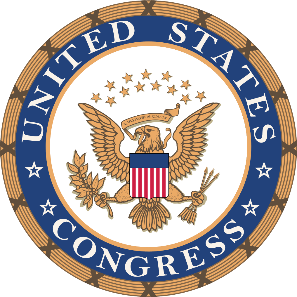 United States Congress Logo