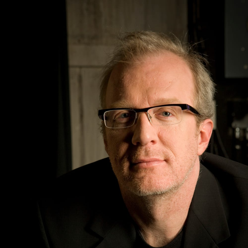Interview with Tracy Letts}