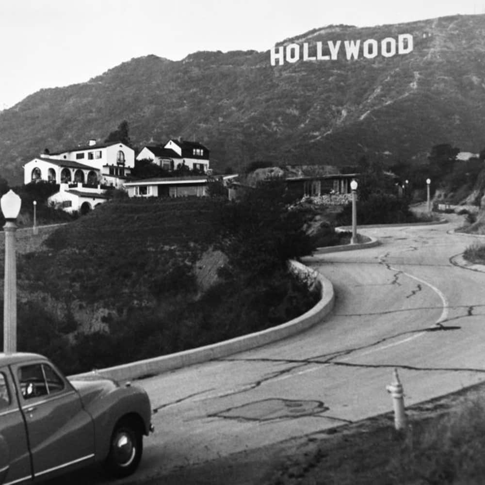 Tinseltown Transformations: Hollywood in the 1970s}