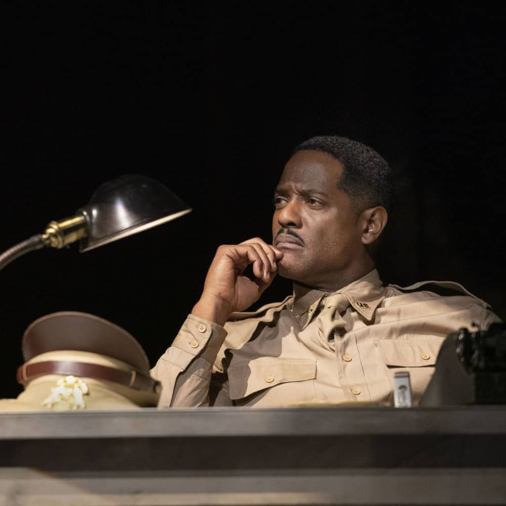 An Interview with Blair Underwood
