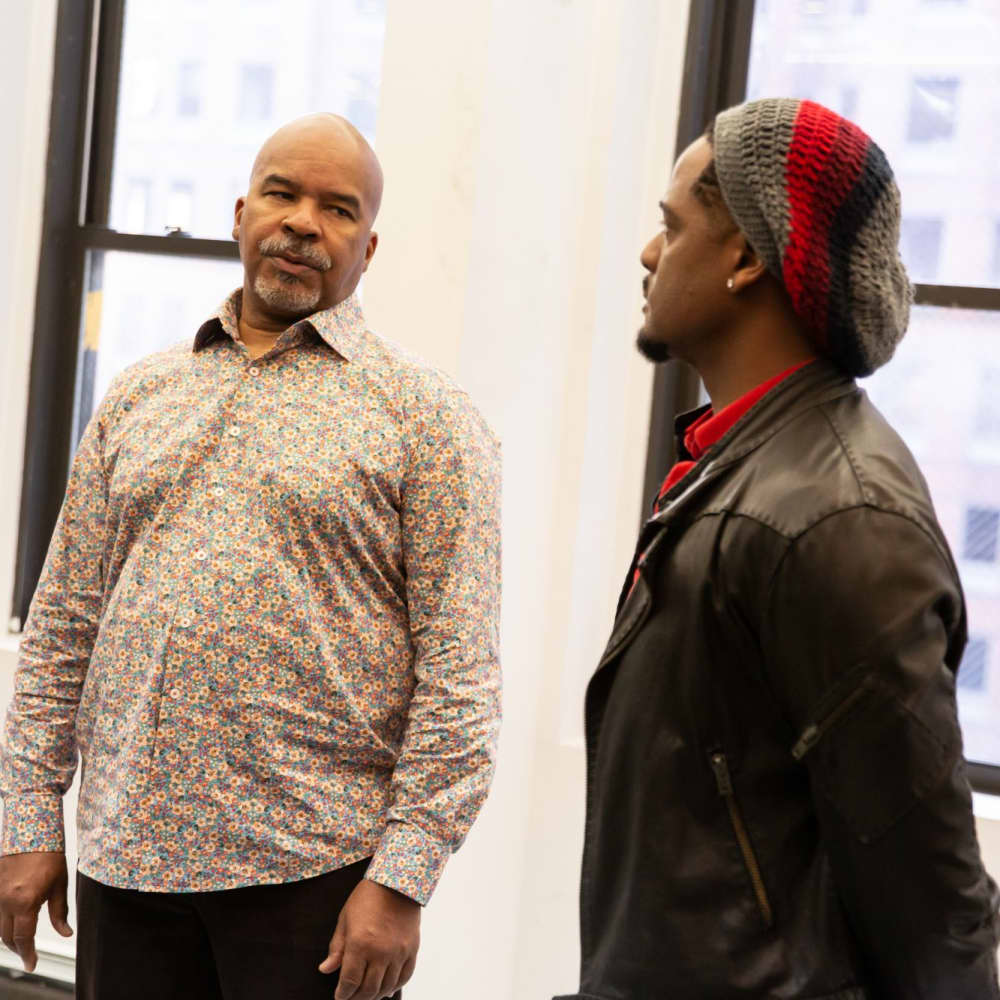 An Interview with David Alan Grier