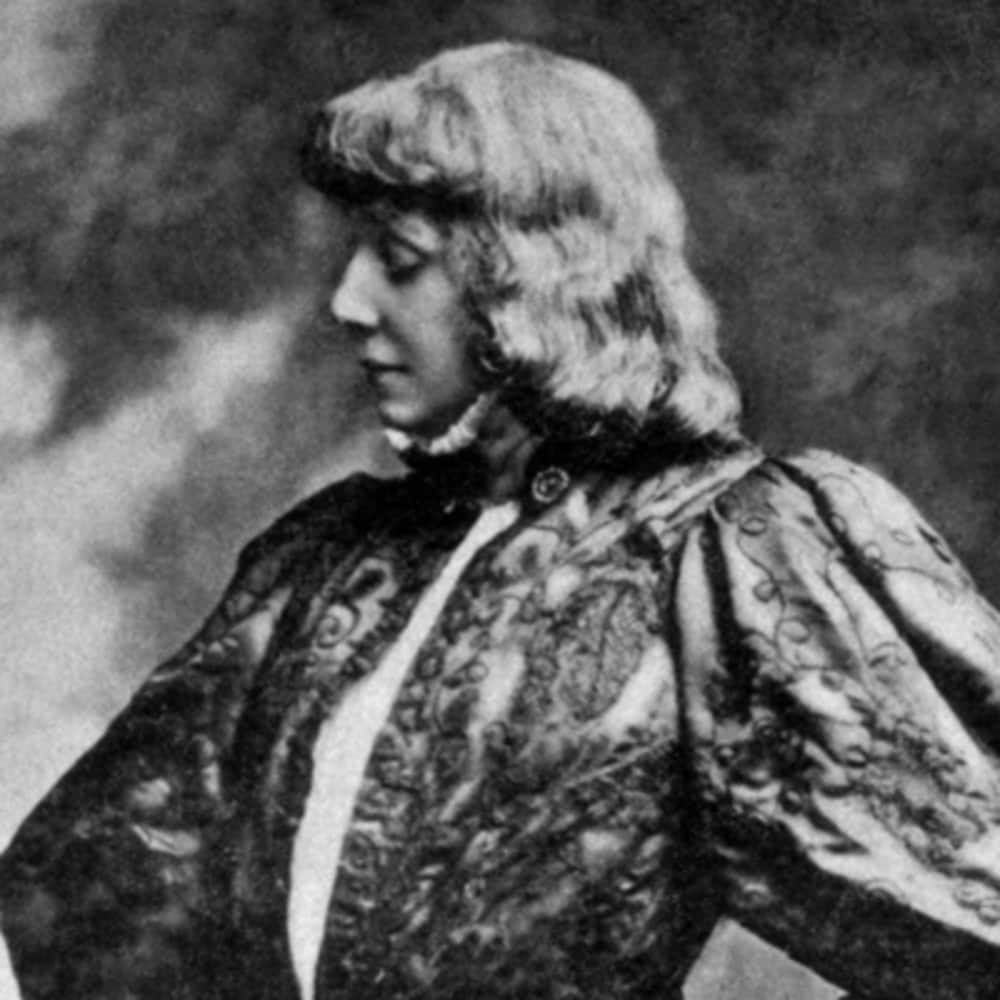 The Life, Legends, and Legacy of Sarah Bernhardt